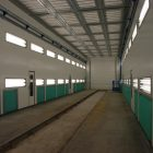 30M LONG BOOTH