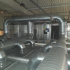 AHU & DUCT SYSTEM