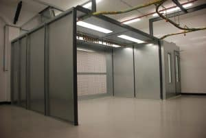 Burntwood Spray Booths