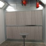 Dry Filter Spraybooth