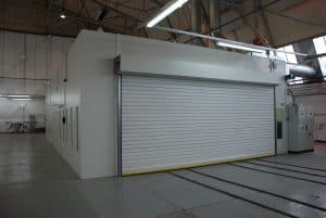 automotive spray booths for sale