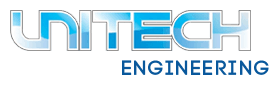 Unitech Engineering Logo
