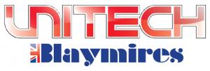 Unitech Blaymires Logo